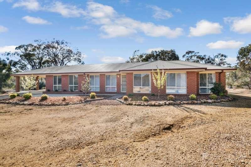 Main view of Homely house listing, 145 Junortoun Road, Strathfieldsaye, VIC 3551