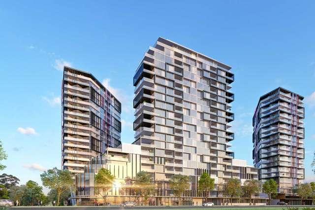 1207B/101 Waterloo Road, Macquarie Park NSW 2113