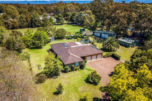 45 Archer Lane, Windsor Downs NSW 2756