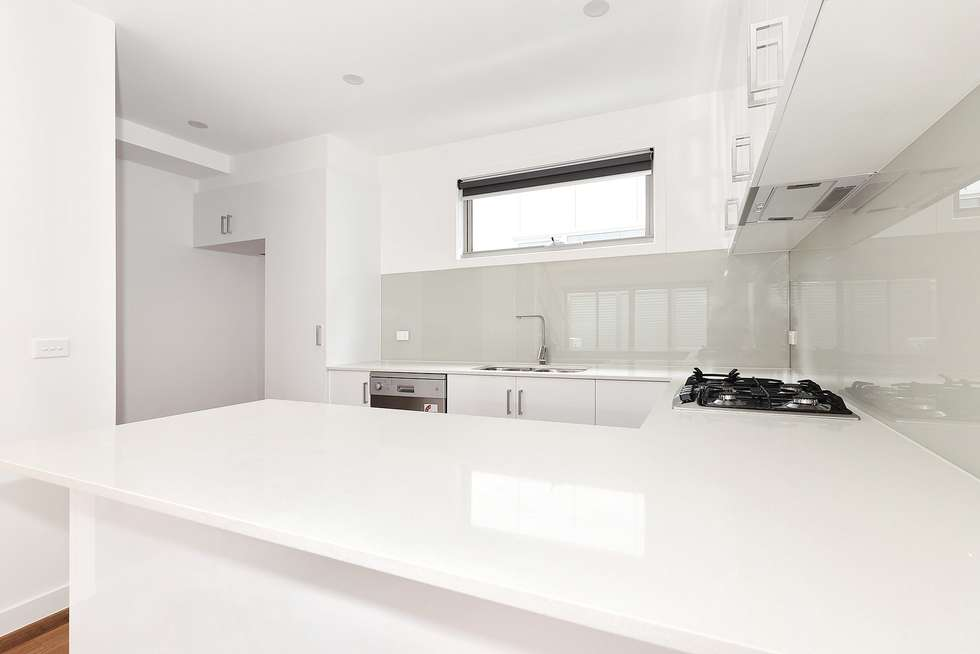 Second view of Homely townhouse listing, 12/501 Albion Street, Brunswick West VIC 3055