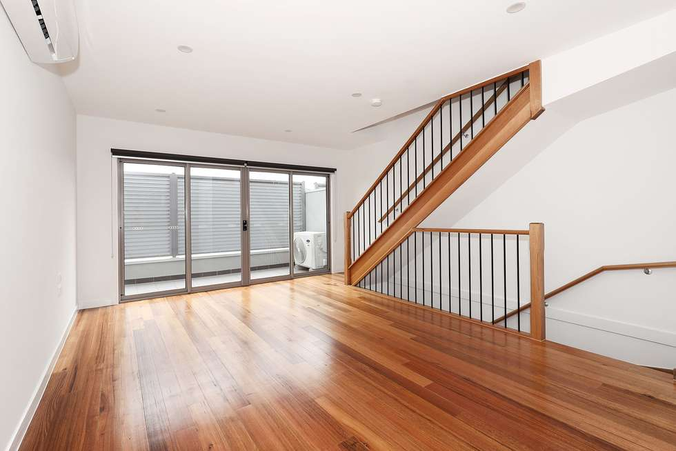 Third view of Homely townhouse listing, 12/501 Albion Street, Brunswick West VIC 3055