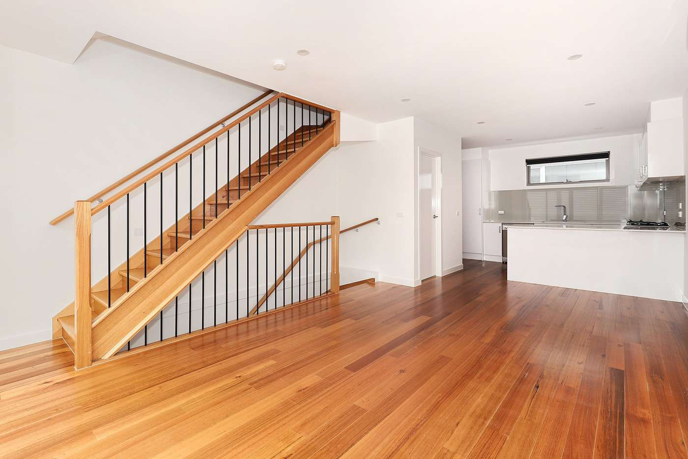 Sixth view of Homely townhouse listing, 12/501 Albion Street, Brunswick West VIC 3055