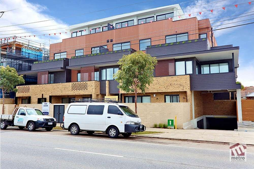 Main view of Homely apartment listing, 304/332-334 Neerim Road, Carnegie, VIC 3163