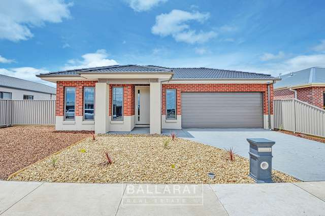 17 Wedgetail Drive, Delacombe VIC 3356