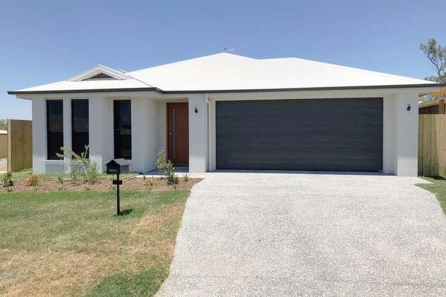 11 Gregor Crescent, Coomera QLD 4209