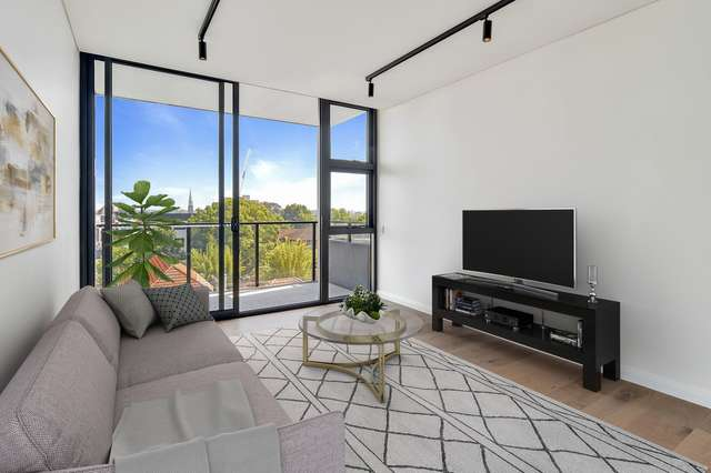 301/31-33 Albany Street, Crows Nest NSW 2065