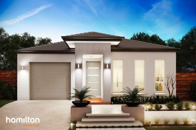 Lot 629 Akhtar Avenue, Rockbank VIC 3335