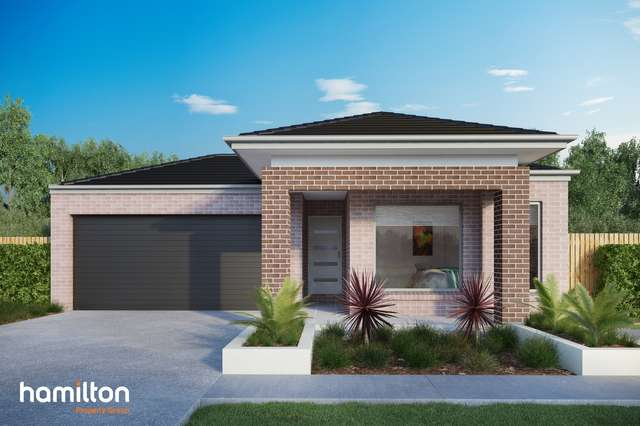 LOT 308 Restful Way, Rockbank VIC 3335