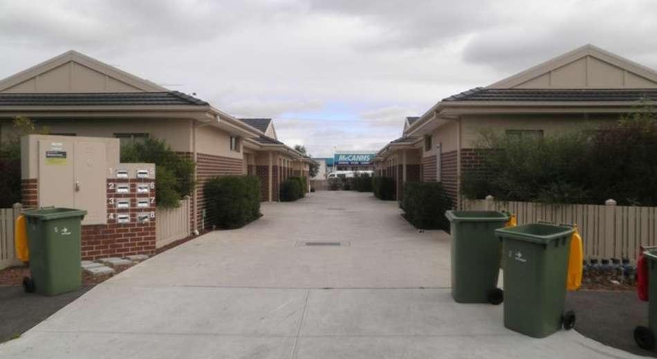 2/9 Dean Street, Yarraville VIC 3013