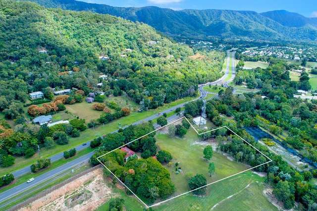 Lot 2 Captain Cook Highway, Trinity Beach QLD 4879