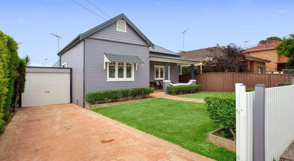 27 Tangarra Street, Croydon Park NSW 2133