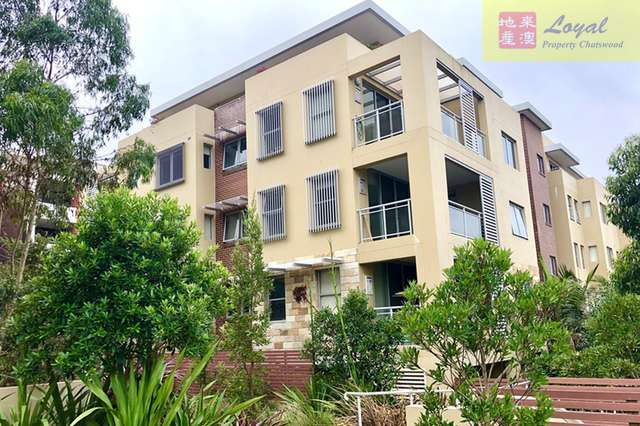 39/5-15 Boundary Street, Roseville NSW 2069