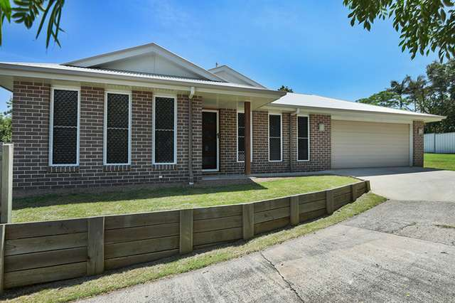18A Mary Street, Mount Lofty QLD 4350