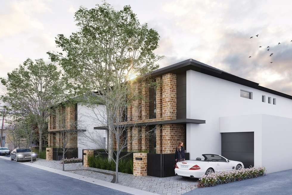 Second view of Homely house listing, 3 Muller Street, Norwood SA 5067