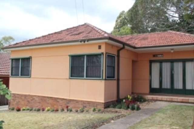 6 Grove Street, Eastwood NSW 2122
