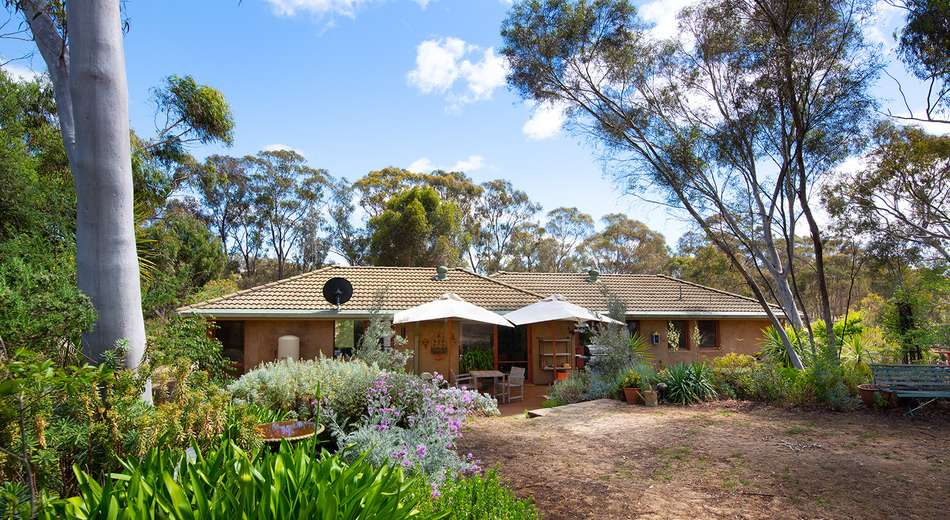 65 Odgers Road, Castlemaine VIC 3450