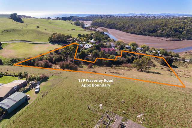 139 Waverley Road, Don TAS 7310