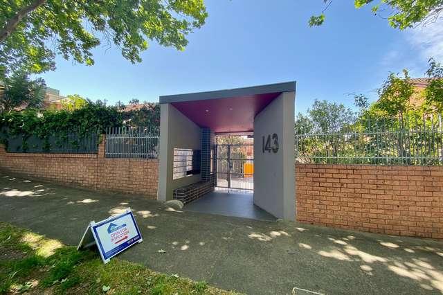8/143 Trafalgar Street, Annandale NSW 2038