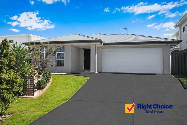 37 Rosemont Circuit, Flinders NSW 2529