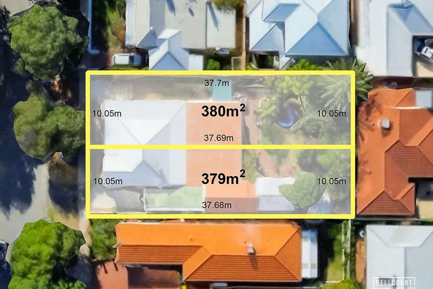 Main view of Homely residentialLand listing, LOT 403/56 Tuam Street, Victoria Park WA 6100