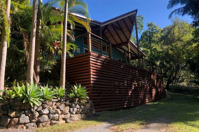 257 Woolgoolga Creek Road, Woolgoolga NSW 2456
