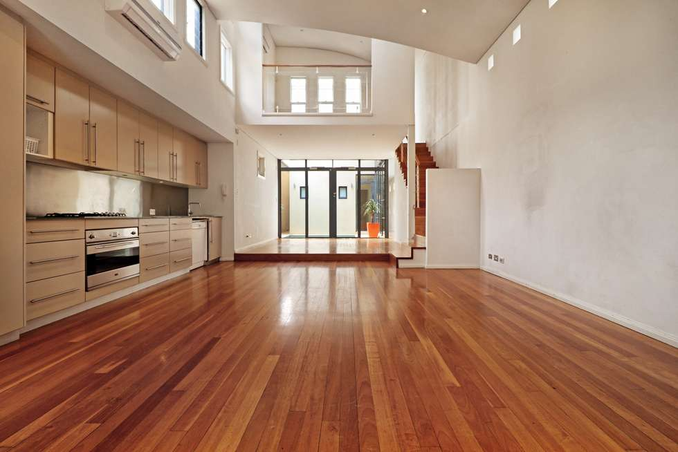 Second view of Homely house listing, 115 Mill Hill Road, Bondi Junction NSW 2022