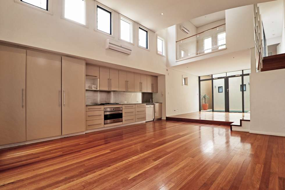 Fourth view of Homely house listing, 115 Mill Hill Road, Bondi Junction NSW 2022
