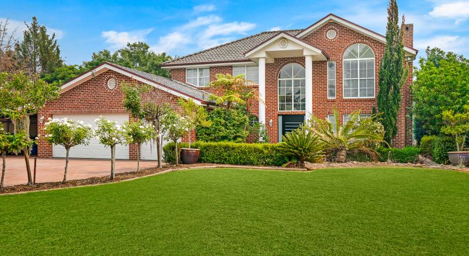 305 Cobbitty Road, Cobbitty NSW 2570