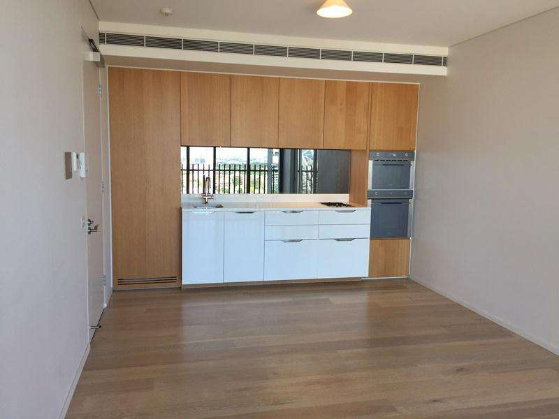 Main view of Homely apartment listing, 2309/18 Park Lane, Chippendale, NSW 2008