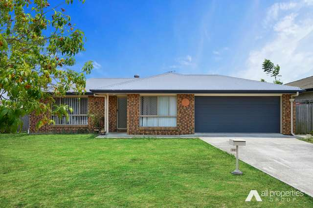 21 Mark Lane, Waterford West QLD 4133