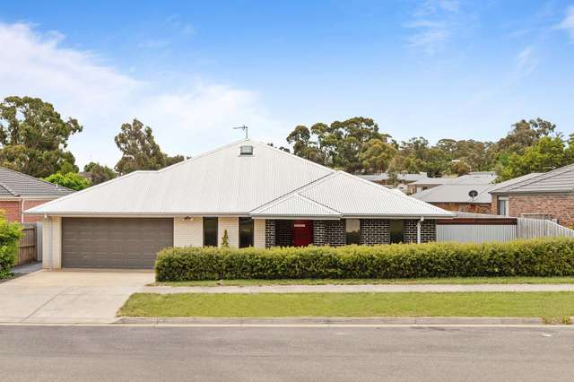 3 Jenola Court, Canadian VIC 3350