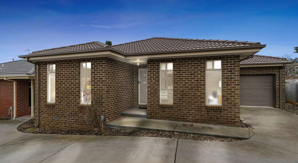 7/22 Main South Road, Drouin VIC 3818