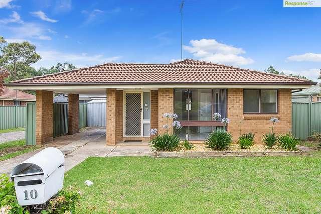 10 Echo Place, Penrith NSW 2750
