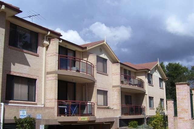 13/1 Cheriton Avenue, Castle Hill NSW 2154