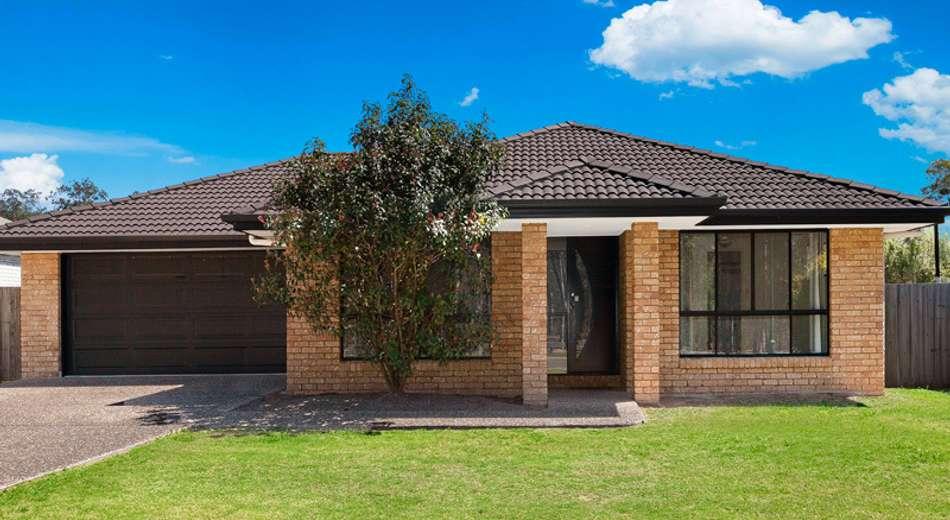 25 Deborah Drive, Collingwood Park QLD 4301
