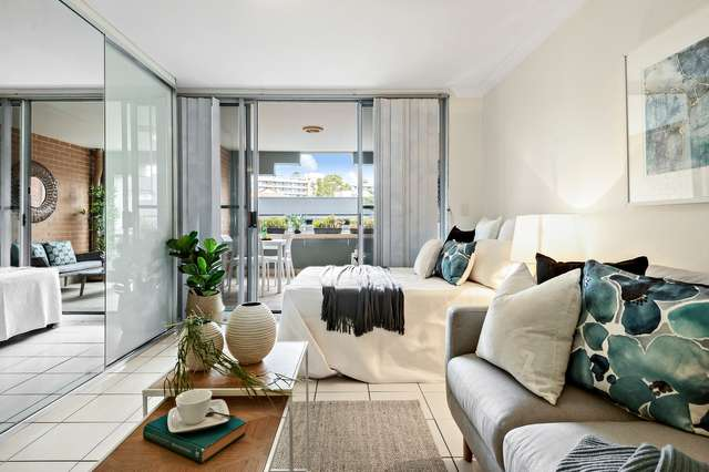 3/7-9 Pittwater Road, Manly NSW 2095