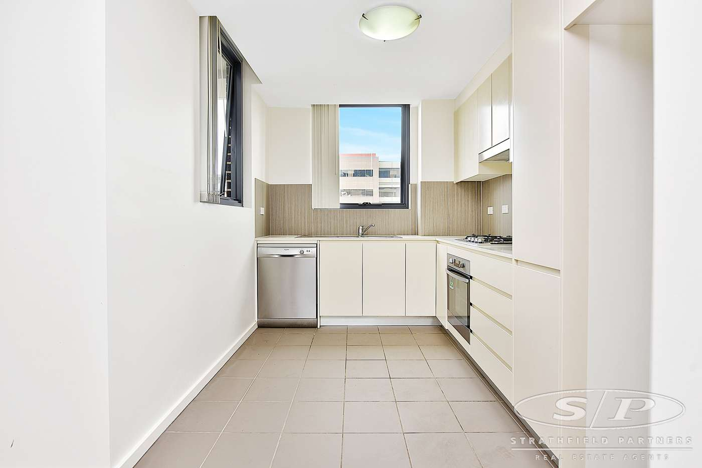 Main view of Homely apartment listing, 72/69A-71 Elizabeth Drive, Liverpool NSW 2170