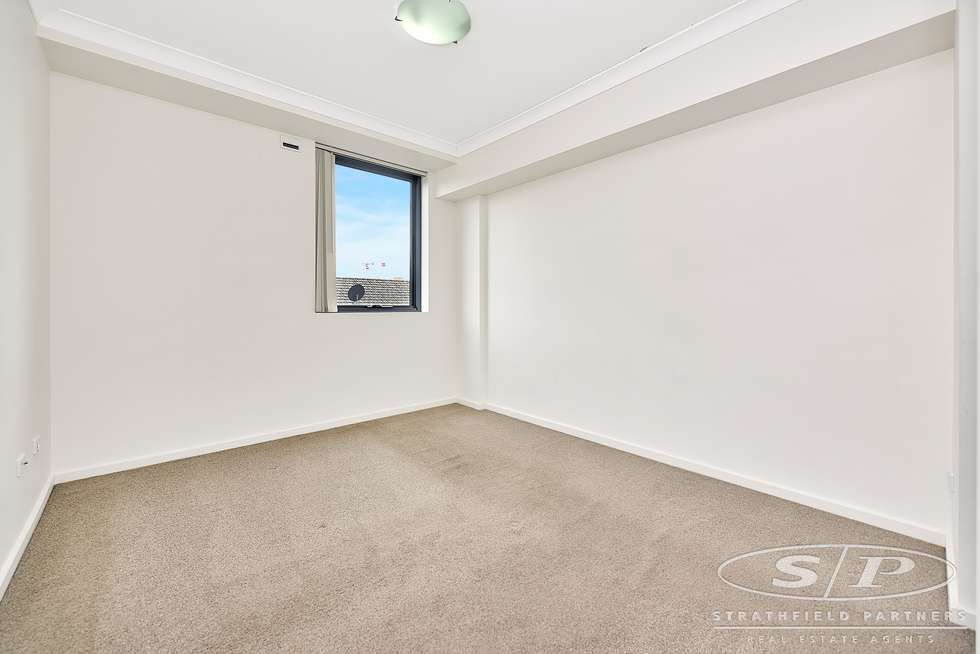 Third view of Homely apartment listing, 72/69A-71 Elizabeth Drive, Liverpool NSW 2170