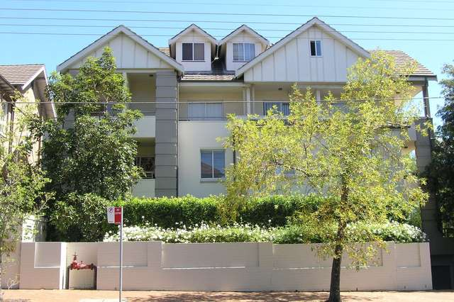 59/252 Willoughby Road, Naremburn NSW 2065