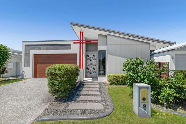 9 Castleton Entrance, Smithfield QLD 4878