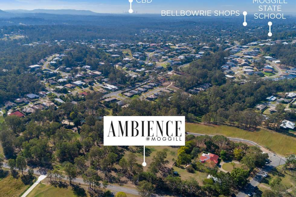 Third view of Homely residentialLand listing, 285 Hawkesbury Road (cnr Of Witty Road), Moggill QLD 4070
