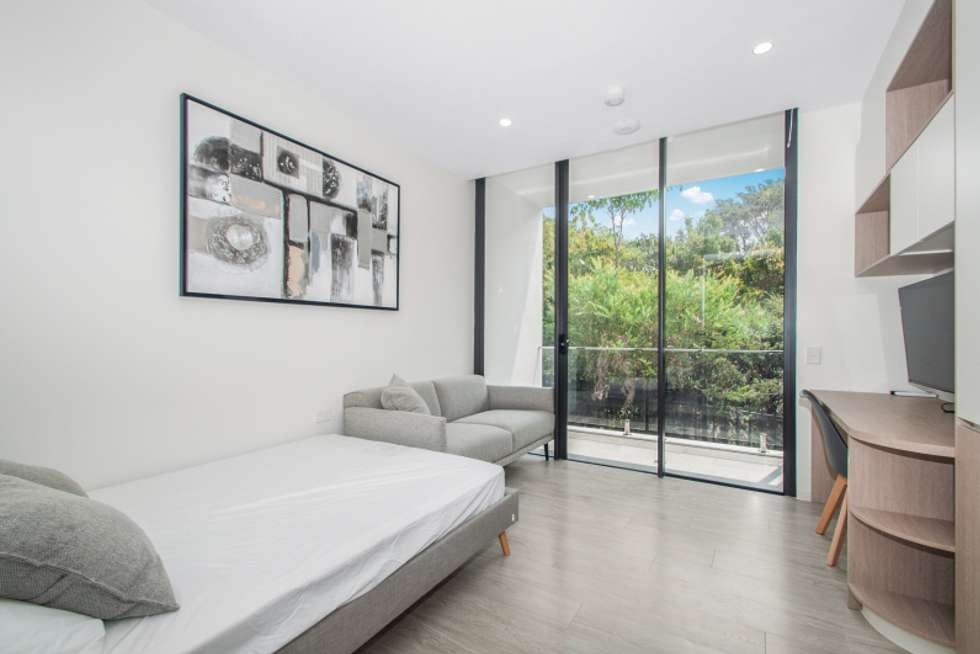 Second view of Homely studio listing, 27 Madoline Street, Keiraville NSW 2500