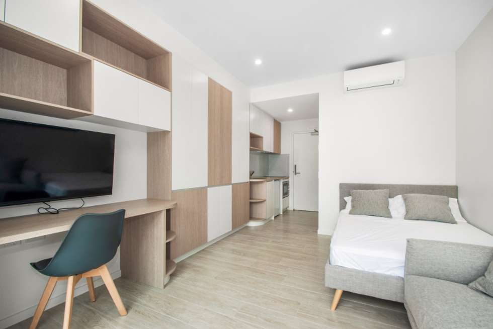 Third view of Homely studio listing, 27 Madoline Street, Keiraville NSW 2500