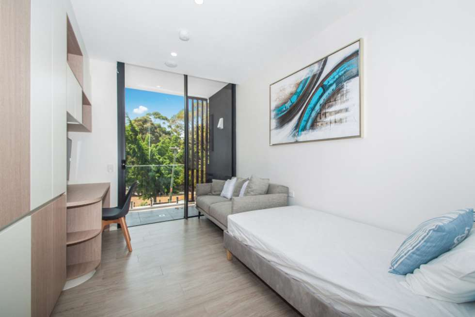 Fifth view of Homely studio listing, 27 Madoline Street, Keiraville NSW 2500