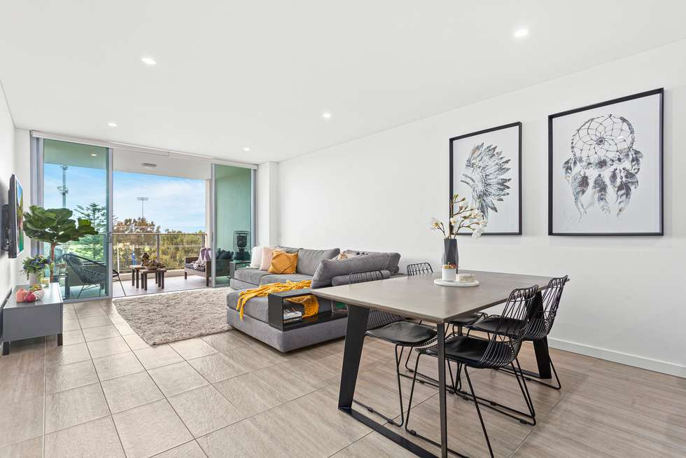 Second view of Homely apartment listing, A202/5 Grand Court, Fairy Meadow NSW 2519