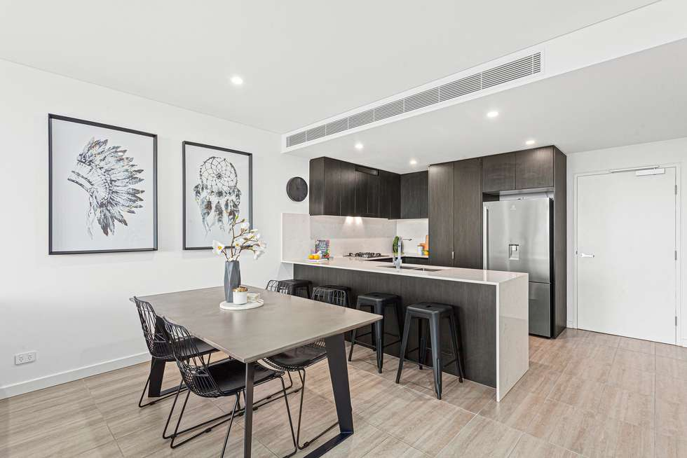 Third view of Homely apartment listing, A202/5 Grand Court, Fairy Meadow NSW 2519