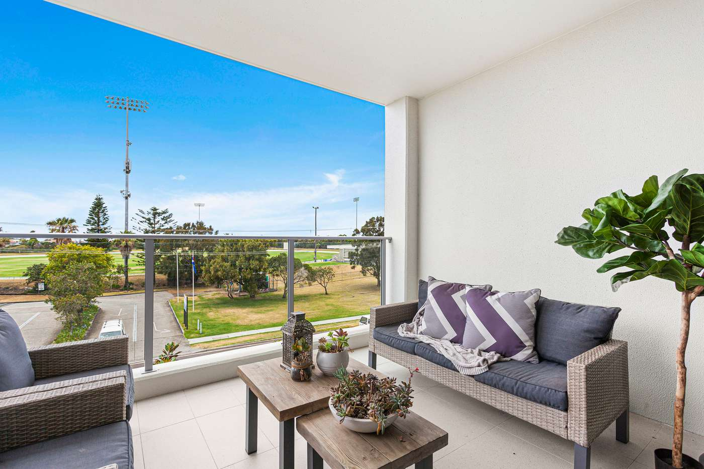 Fifth view of Homely apartment listing, A202/5 Grand Court, Fairy Meadow NSW 2519