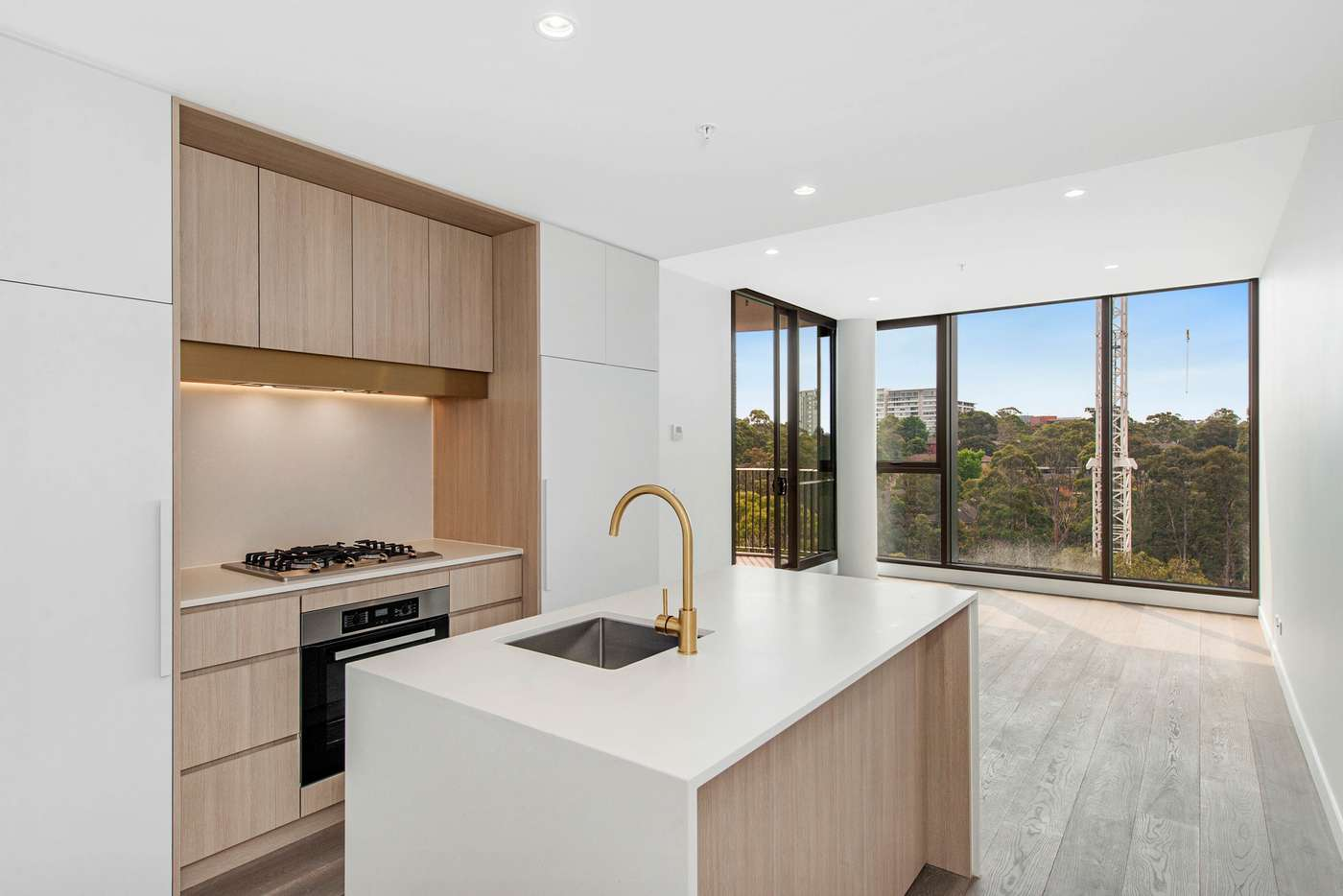 Main view of Homely apartment listing, B703/80 Waterloo Road, Macquarie Park NSW 2113