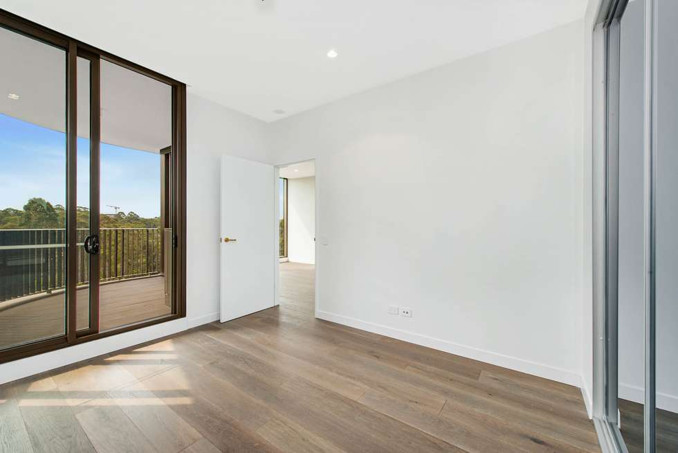 Second view of Homely apartment listing, B703/80 Waterloo Road, Macquarie Park NSW 2113