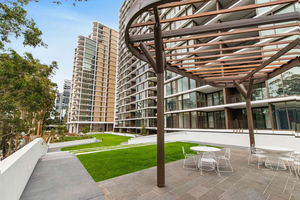 Fifth view of Homely apartment listing, B703/80 Waterloo Road, Macquarie Park NSW 2113
